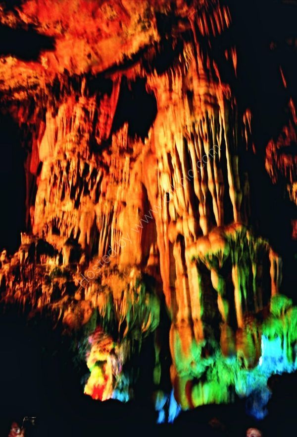 Reed Flute Caves, Guilin