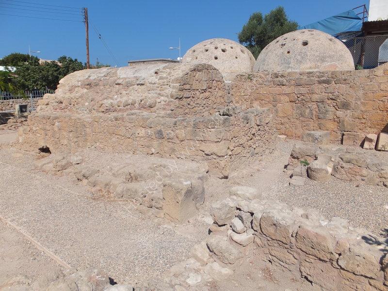 Medieval Hamam