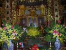 Altar, Den Do Temple, Hanoi