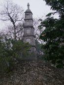 Pagoda, Den Ngoc Son Temple, Hanoi