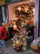 Lamp Shop, Hanoi