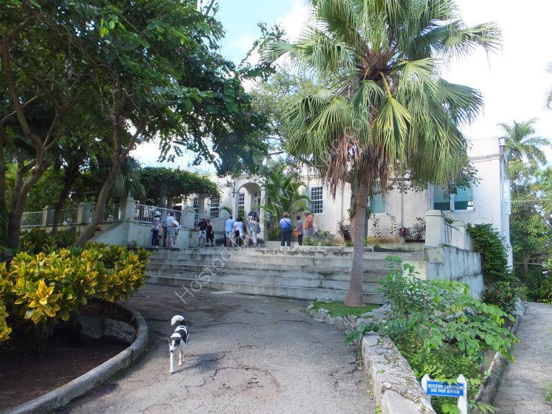 Hemingway's Home, Havana