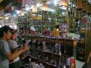 Coffee Stall, Cho Ben Thanh Market, Ho Chi Minh City