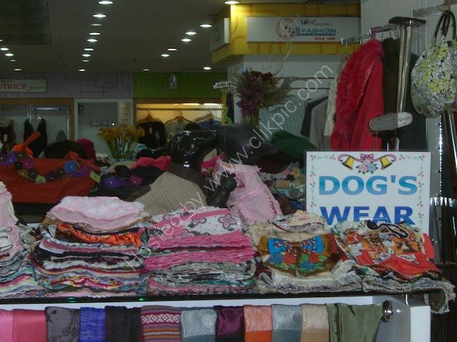 Dogs Wear! Ho Chi Minh City