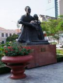 Statue of Ho Chi Minh, Ho Chi Minh City