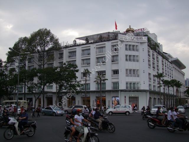 Rex Hotel, Ho Chi Minh City