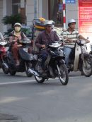 Traffic, Ho Chi Minh City