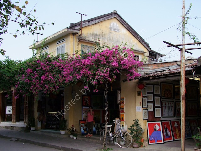 Picturesque Art Gallery, Hoi An