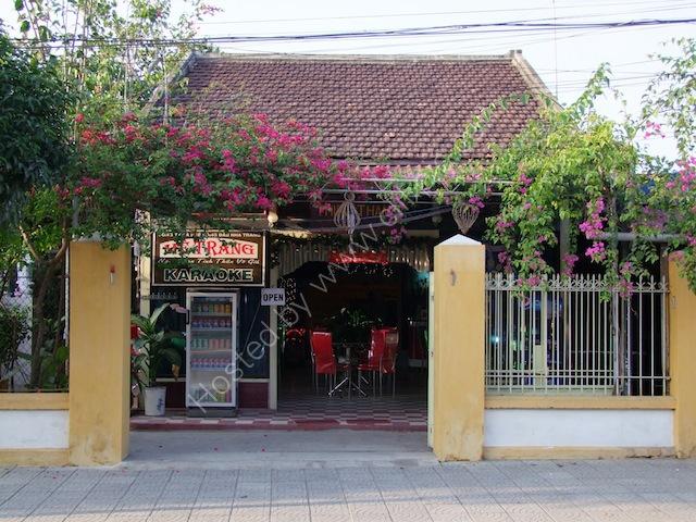 Karaoke Bar, Hoi An