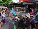 Vietnamese Fast Food Stall, Hoi An
