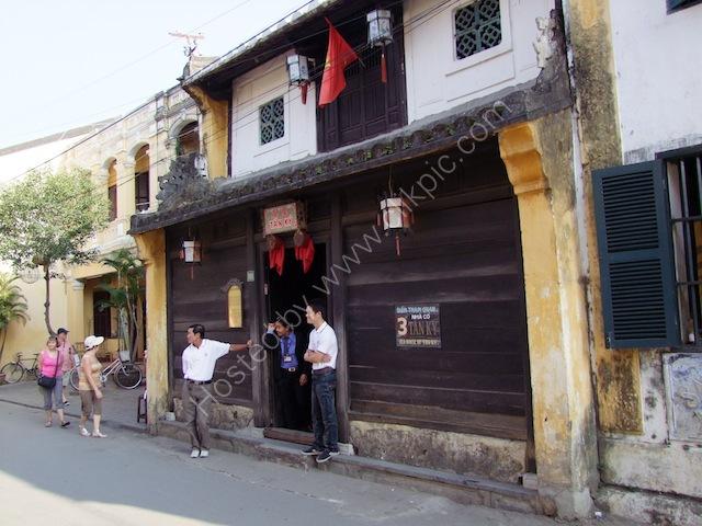 Tan Ky House, Hoi An