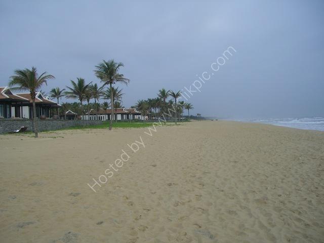 Beach, The Nam Hai, Hoi An