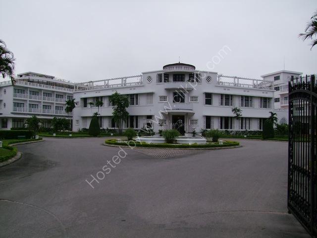 La Residence Hotel, Hue