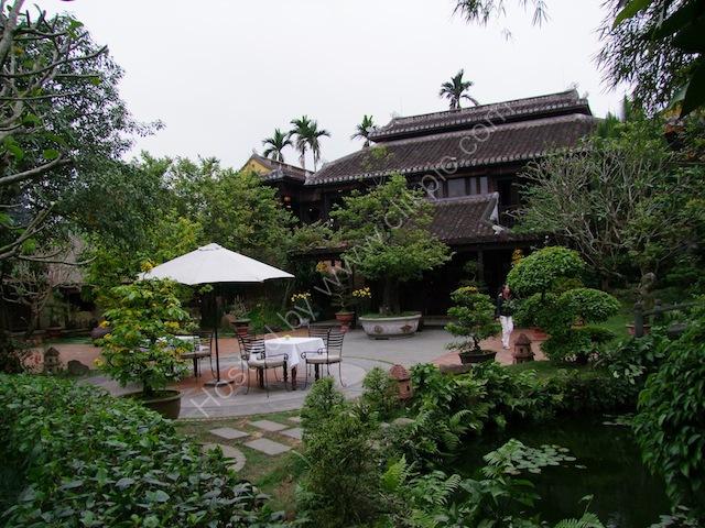 Traditional Vietnamese Restaurant, Hue