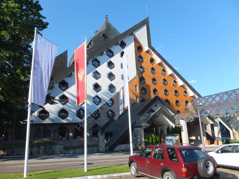 Bianca Resort & Spa Hotel, Kolasin