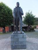 Founder of Kolasin Town