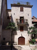 Typical House, Kotor