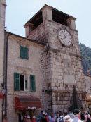 Clock Tower, Kotor