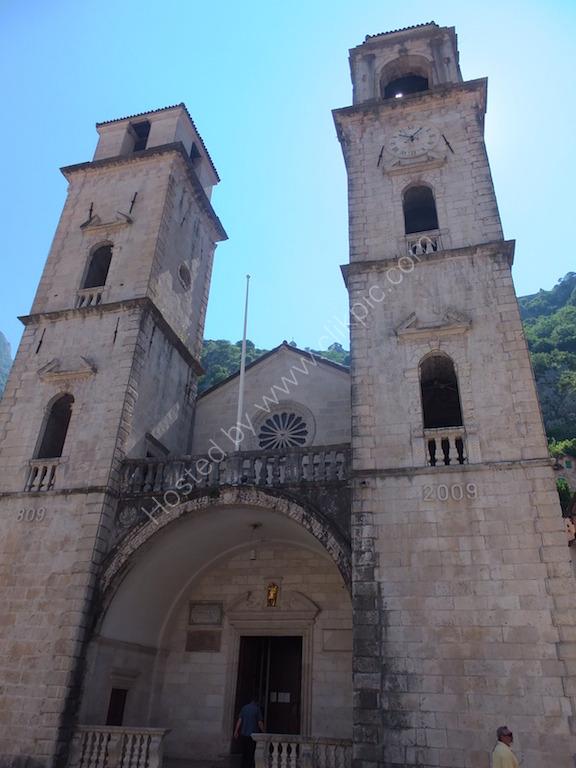 Cathedral, Kotor