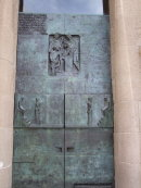 Bronze Door, La Sagrada Familia