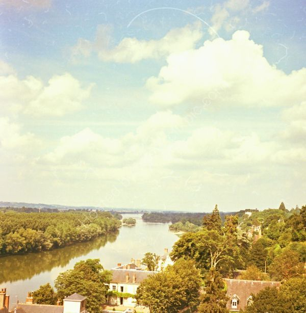 River Loire, Loire Valley