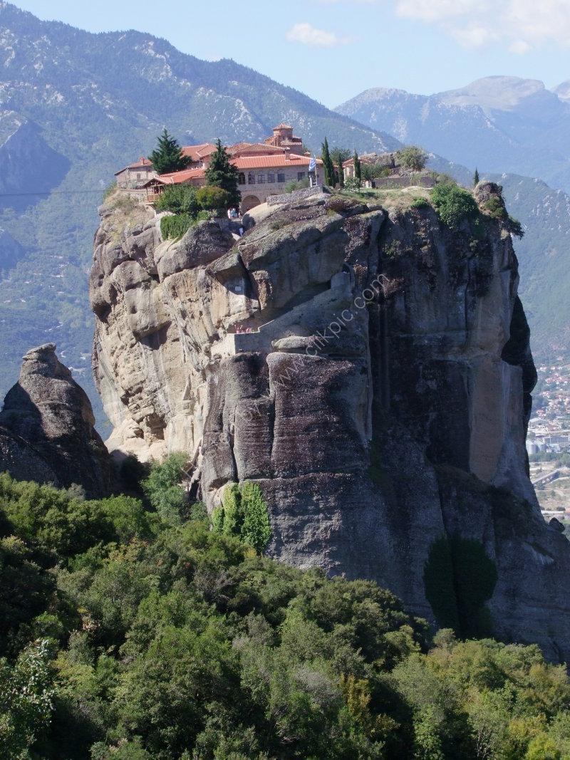 Holy Trinity Monastery, Meteora