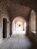 Inner Castle Walkway
