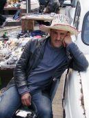 Fed Up!, Moroccan Market Trader