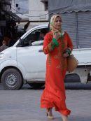 Moroccan Woman, Tangier