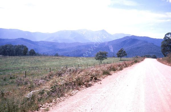 Mount Buffalo, Victoria State