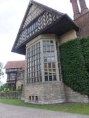 Room where Potsdam Conference Held, Cecilienhof