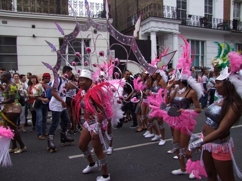 Nottinghill Carnival