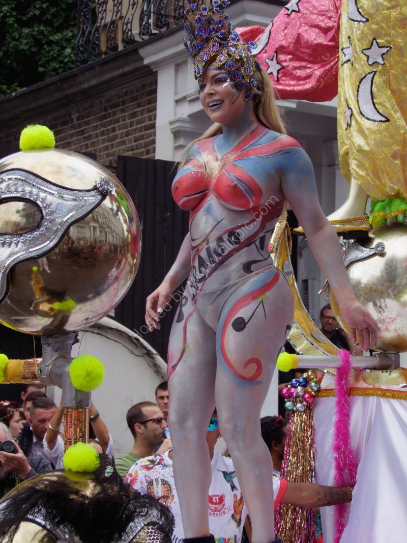 Paradaiso Dancer