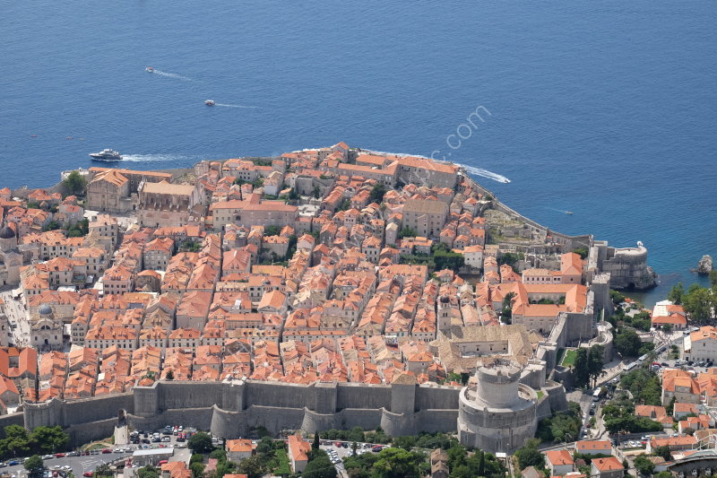 Old Dubrovnik City
