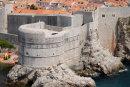 Dubrovnik City Walls & Fort Bokar