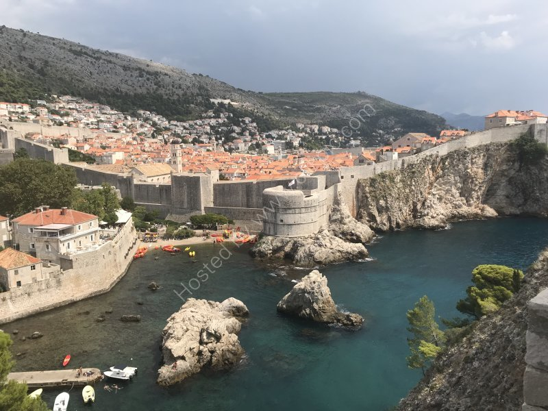 Old Dubrovnik City