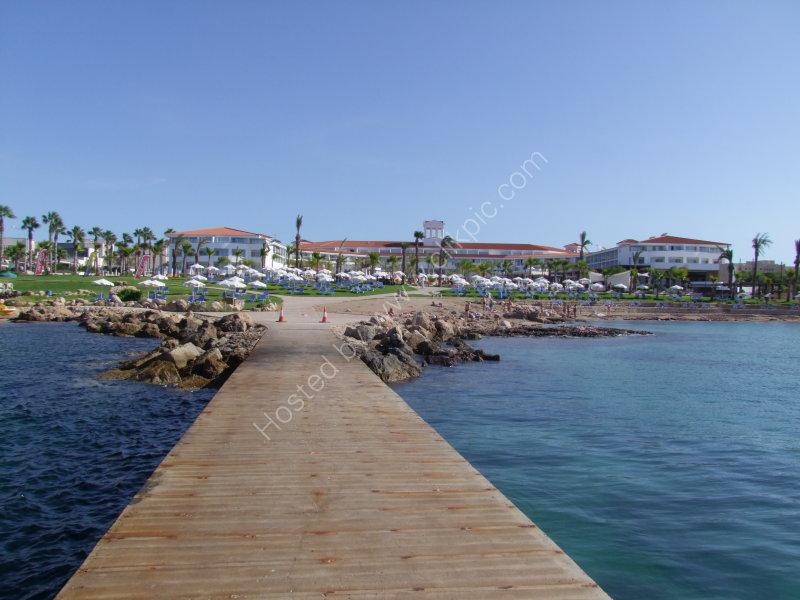 Olympic Lagoon Hotel, Paphos