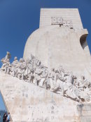 Monument to Portuguese Explorers