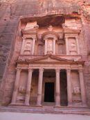 Al-Khaznet al-Faraoun (Treasury of the Pharaoh), Petra
