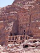 Nabatean Urn Tomb, Petra