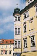 A Building, Old Town, Prague