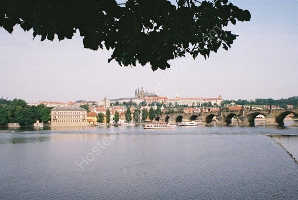 Little Quarter & Charles Bridge, Prague