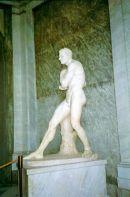 Sculpture, Rome