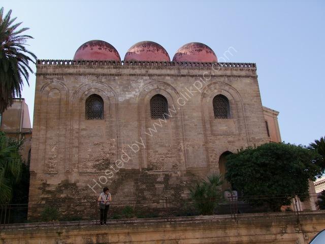 San Cataldo, Palermo