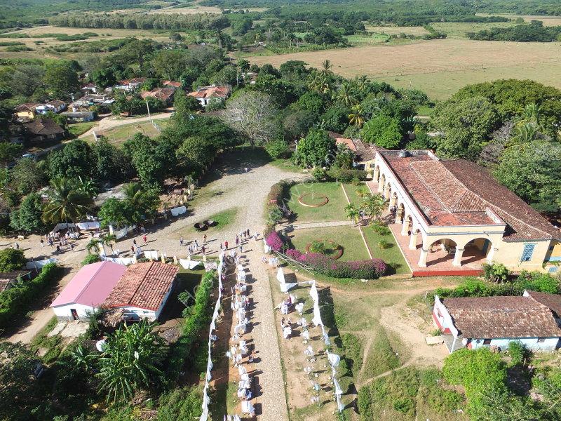 Escambray Planation House, Sancti Spiritus