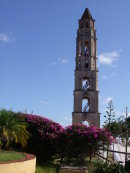 "Tower ""Topes de Collantes"", Sancti Spiritus"
