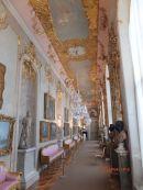 Interior Parlour, Sanssouci Palace, Potsdam