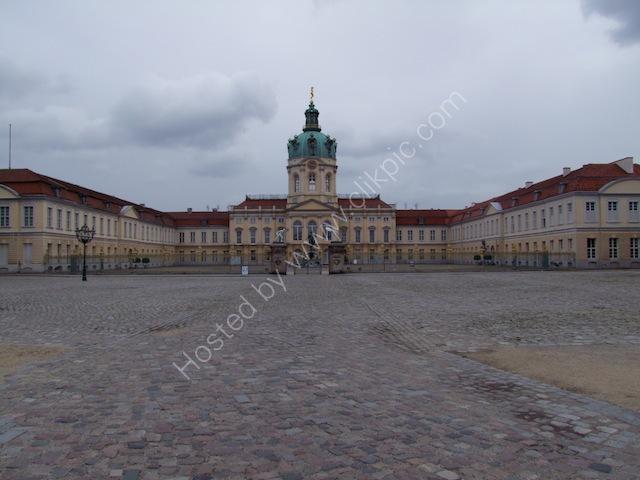 Schloss Charlottenburg, Potsdam