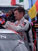 Silverstone Car Racing