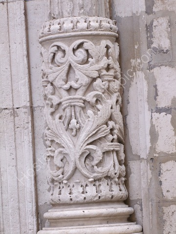 Building Detail, Syracusa